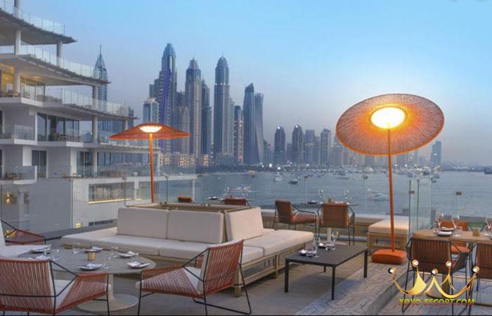 Escort Dubai