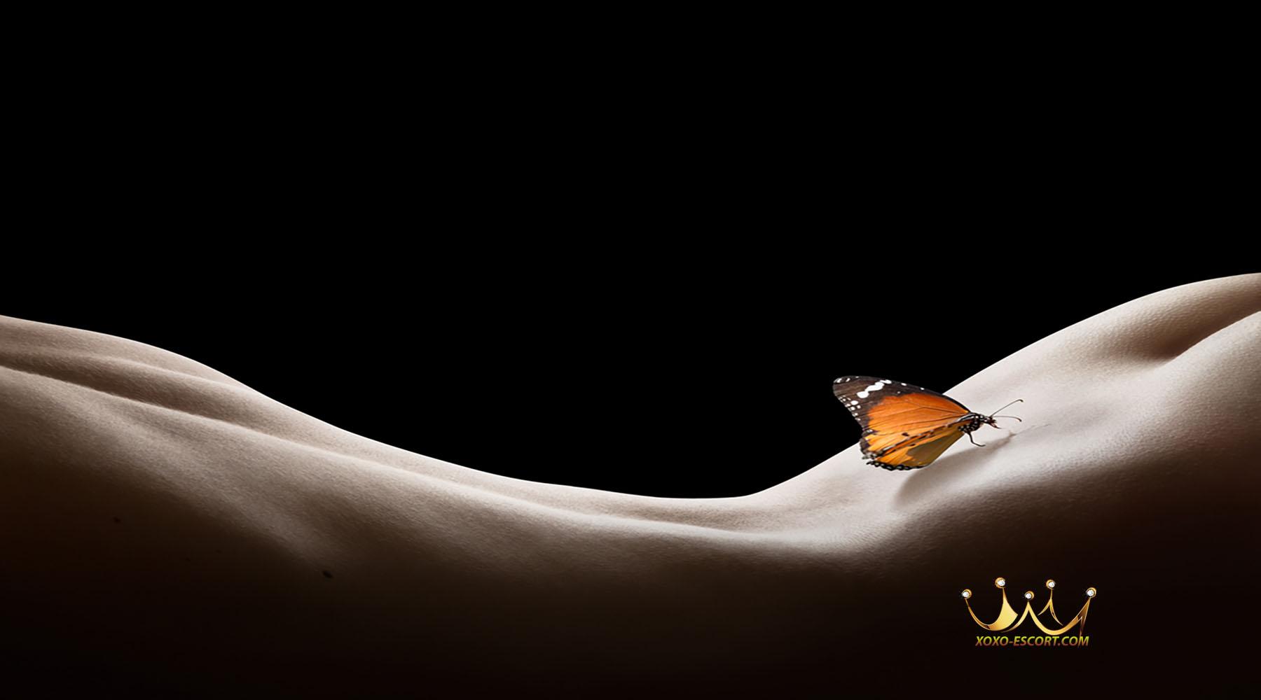 Erotic Massages in Dubai