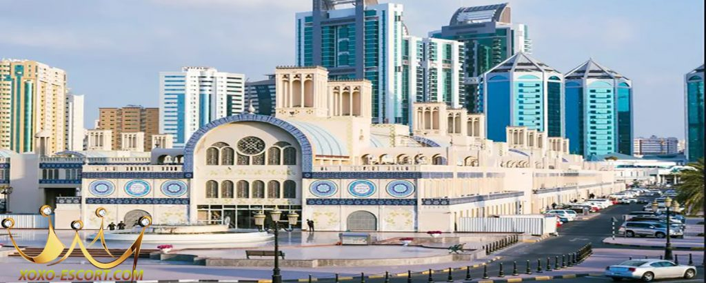 Escort Sharjah