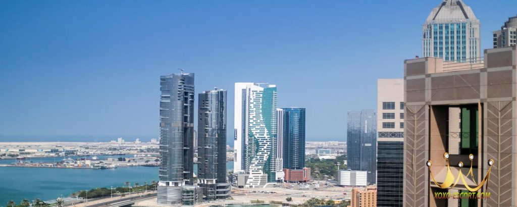 Escort Abu Dhabi
