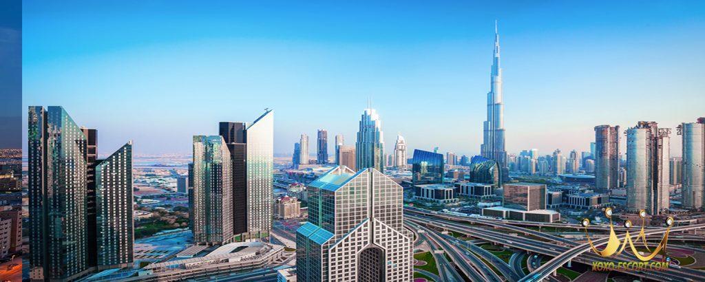Escort UAE